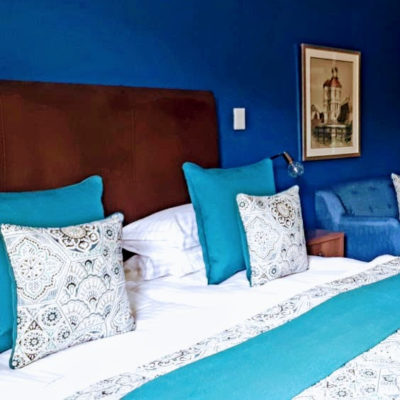4 Star Bed and Breakfast Cape Town