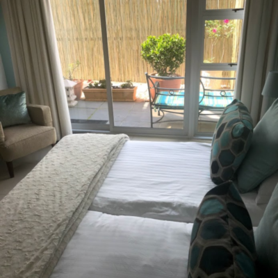 4 Star Guest Lodge Cape Town